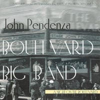 Boulevard Big Band | A Night on the Boulevard