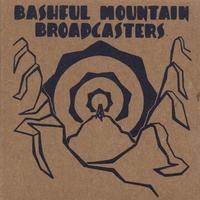 Skivomslag för Bashful Mountain Broadcasters
