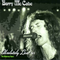 Barry Mc Cabe | Absolutely Live Vol. 2 (European Import)