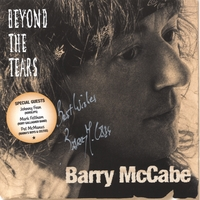 Barry Mc Cabe | Beyond The Tears (European Import)