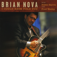 Brian Nova | I Could Have Told You