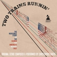 Christopher North | Two Trains Runnin'