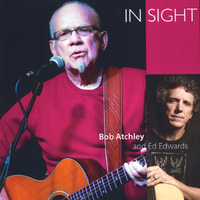Bob Atchley & Ed Edwards | In Sight
