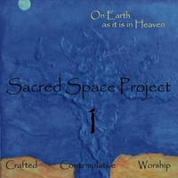 Bob Book | Sacred Space Project 1