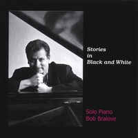Bob Bralove | Stories in Black and White