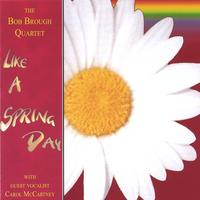 "Download jazz mp3 ""Daisy"" by The Bob Brough Quartet with Carol McCartney"