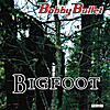 Bobby Bullet: Bigfoot