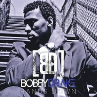 Bobby Drake: Hands Down