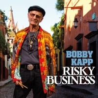 Bobby Kapp | Risky Business