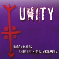 "Featured recording ""Unity"""