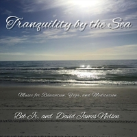 Bob Jr & David James Nielsen | Tranquility by the Sea