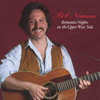 Bob Norman | Romantic Nights on the Upper West Side