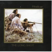 The Long Shot - Bob Siebenberg