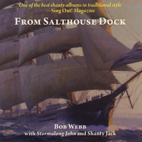 Bob Webb | From Salthouse Dock