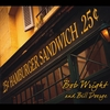 Bob Wright: Hamburger Sandwich