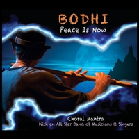 Bodhi | Peace Is Now