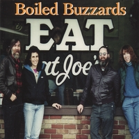 Boiled Buzzards | Eat At Joe's