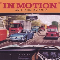 Bolo | In Motion