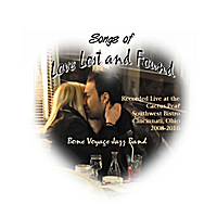 Bone Voyage Jazz Band | Songs of Love Lost and Found