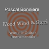 PASCAL BONNIERE: Wood Wind And Steel