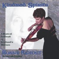 Bonnie Rideout | Kindred Spirits