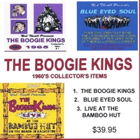 The Boogie Kings | Collector's Items Compilation