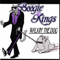The Boogie Kings | Walkin' the Dog