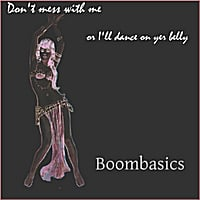 Boombasics | Don't Mess With Me
