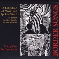 Various Artists: Border Songs