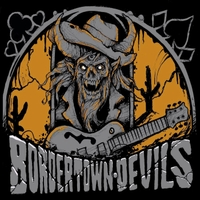 Bordertown Devils | Bordertown Devils - EP