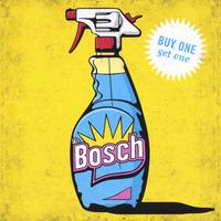 The Bosch | Buy One, Get One