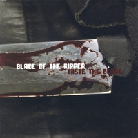 Blade Of The Ripper | Taste The Blade