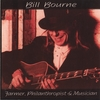 Bill Bourne: Farmer, Philanthropist & Musician