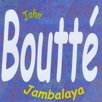 JOHN BOUTTE: Jambalaya