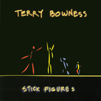 Terry Bowness | Stick Figures