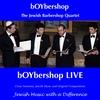 bOYbershop: bOYbershop Live