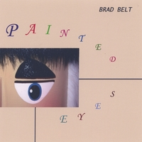 Brad Belt | Painted Eyes