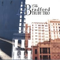 "Featured recording ""Bradford Truby Trio"""