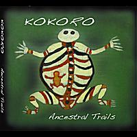 Branan Dubh: Kokoro: Ancestral Trails
