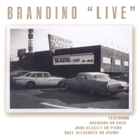 "Featured recording ""Live at Charlie O's 2008"""