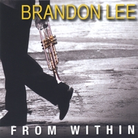 Album From Within by Brandon Lee
