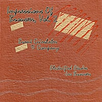 Brant Grieshaber & Company | Impressions of Brouwer, Vol. 2(Electrified Etudes)
