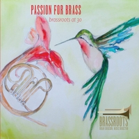 Brassroots | Passion for Brass: Brassroots at 30