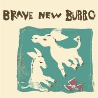 Brave New Burro: The Song Walk
