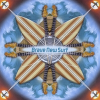 Various Artists | Brave New Surf