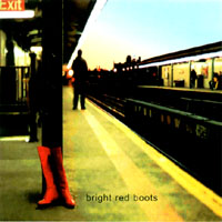 Bright Red Boots | Bright Red Boots