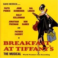 Various Artists | Breakfast At Tiffany's (World Premiere Cast Recording) [By Bob Merrill]