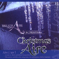 Breath of Aire | Christmas Aire