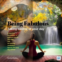 Brenda Shankey | Being Fabulous: Taking Control of Your Day