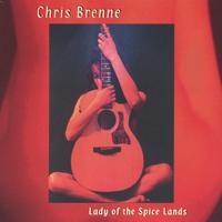 Chris Brenne | Lady of the Spice Lands